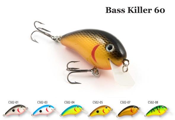 BASS KILLER 60