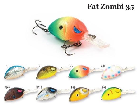 FAT ZOMBI 35