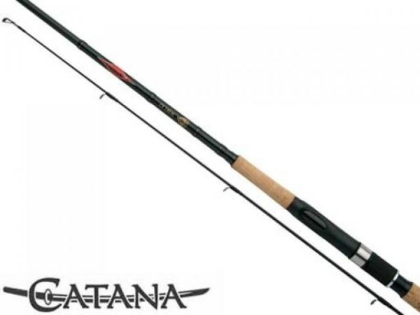 СПИННИНГ SHIMANO CATANA CX 270 L