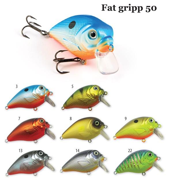 FAT GRIPP 50