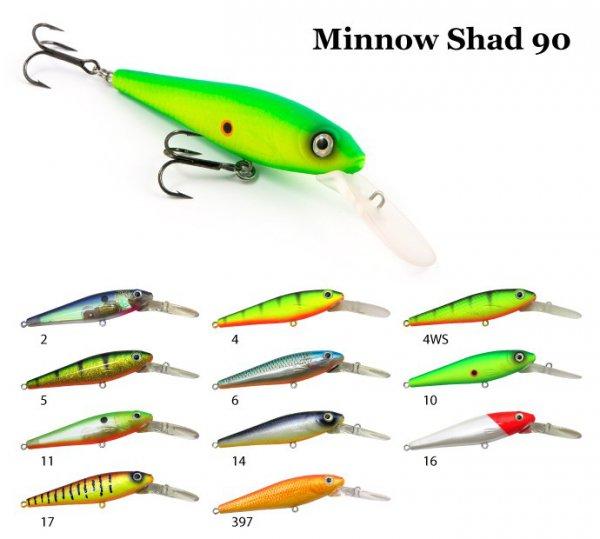 MINNOW SHAD 90