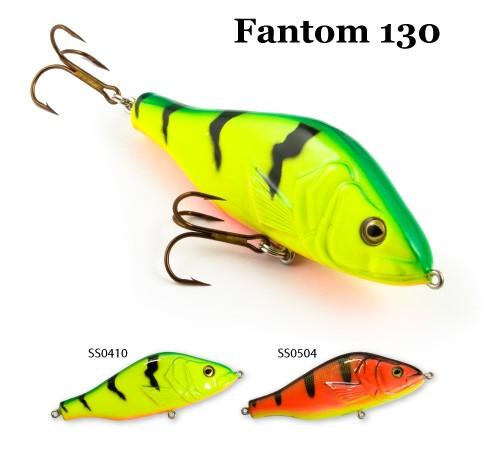FANTOM 130