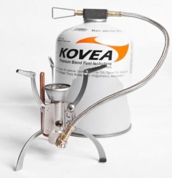 KOVEA KB-1006 HOSE STOVE CAMP-5