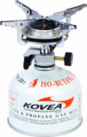 KOVEA KB-0408 HIKER STOVE