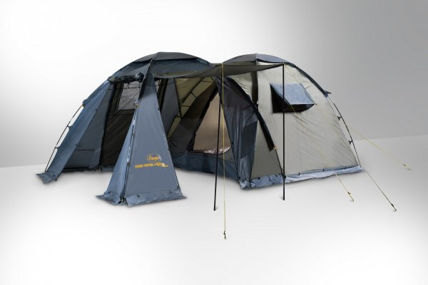 Палатка GRAND CANYON 4 CANADIAN CAMPER