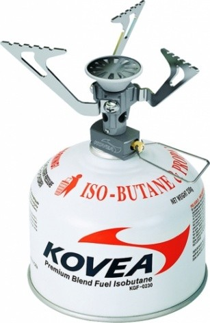 KOVEA KB-1005 FLAME TORNADO