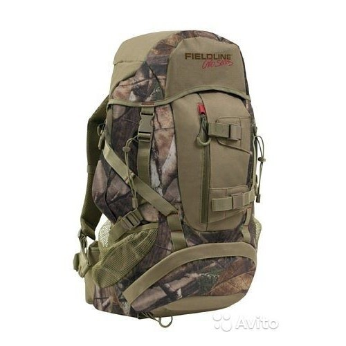 BIG GAME TECHNICAL FRAME PACK