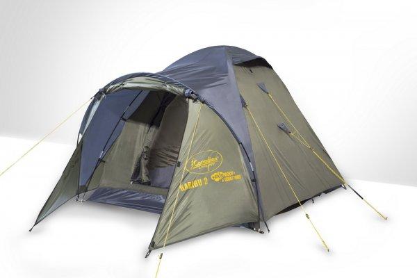 палатка karibu-4