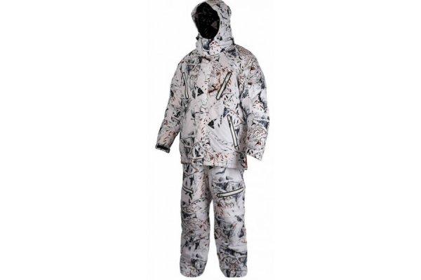 Зимний костюм TRACKER-LEOPARD