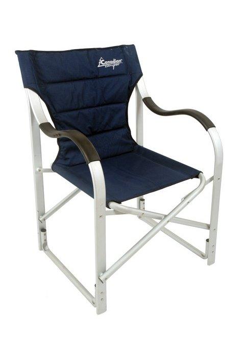 Складное кресло Canadian Camper