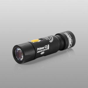 Фонарь Armytek Prime A1 v3 XP-L (белый свет)